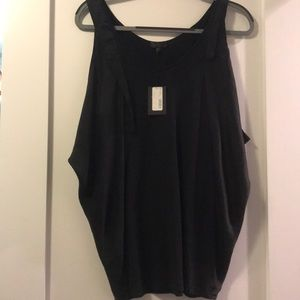 NWT Clu sleeveless top